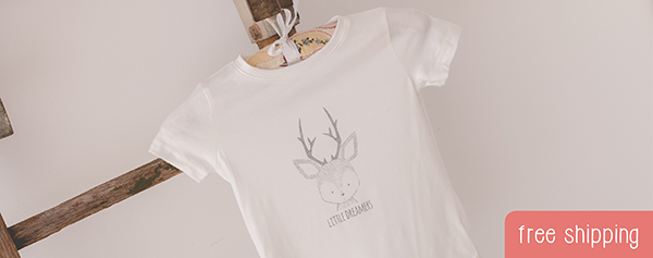 little dreamers little deer t-shirt_4